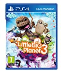 LittleBigPlanet 3 (PS4) by Sony