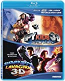 Spy Kids 3-D: Game Over / Adventures of Sharkboy [Blu-ray] (Bilingual) [Import]