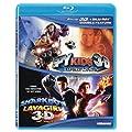 Spy Kids 3-D: Game Over / Adventures of Sharkboy [Blu-ray]