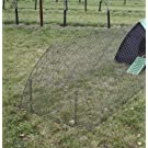 Brinsea Products Wire Mesh Run for 3 to 6 Hens Chicken Coop
