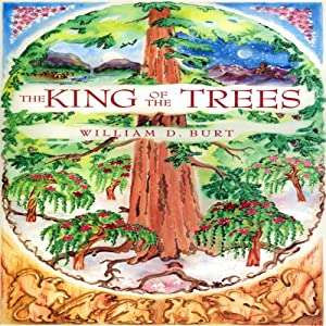 The King of the Trees Audiobook