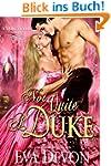 Not Quite A Duke (Dukes' Club Book 6)...