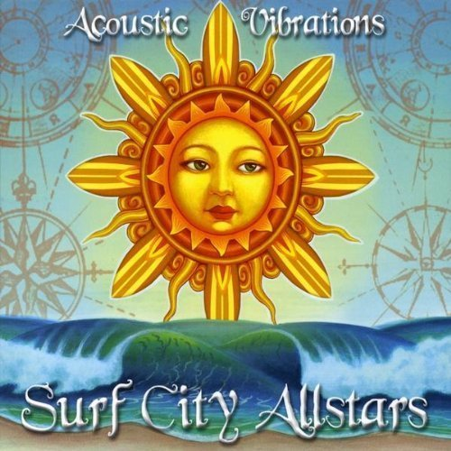 Acoustic Vibrations by Surf City Allstars (2009-09-12)