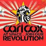 echange, troc Carl Cox - Carl Cox & Friends At Space