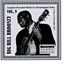 Big Bill Broonzy Vol. 9 1939