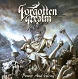 Songtexte von Forgotten Realm - Power and Glory