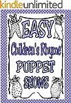 Easy Children's Rhyme Puppet Shows