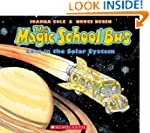 The Magic School Bus Lost in the Sola...