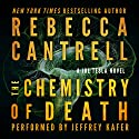 The Chemistry of Death: Joe Tesla Series, Book 3 Audiobook by Rebecca Cantrell Narrated by Jeffrey Kafer