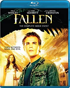 Fallen [Blu-ray]