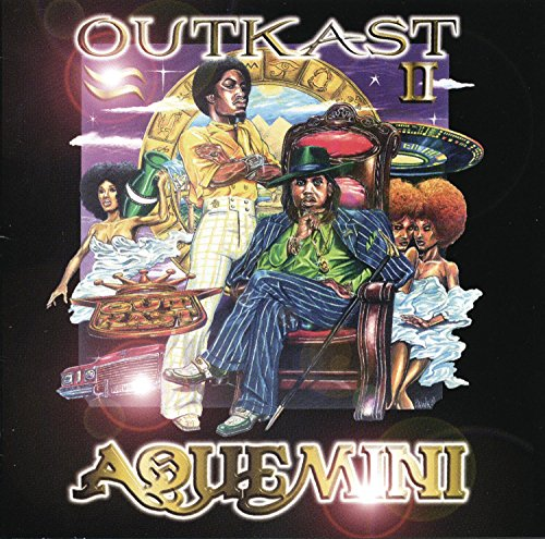 Outkast - The Platinum Collection - Zortam Music
