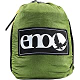 Eagles Nest Outfitters DoubleNest Hammock - Khaki/Olive (FFP)