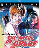 The Awful Dr. Orlof [Blu-ray] (Bilingual)