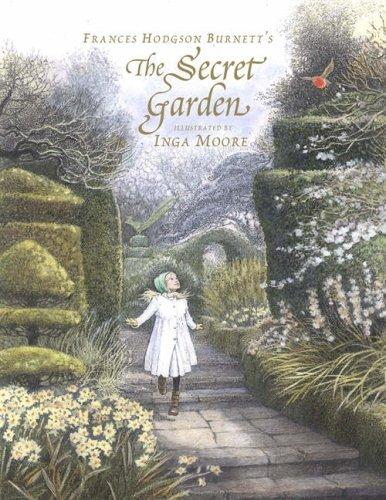 Children 39 S Books Reviews The Secret Garden Bfk No 169