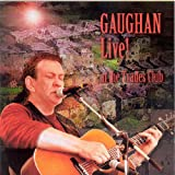 Gaughan Live! At the Trades Club Dick Gaughan