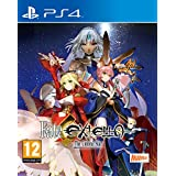 Fate Extella : The Umbral Star (PS4)