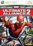 Marvel Ultimate Alliance 2 - Xbox 360...