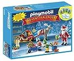 Playmobil Christmas 5494 Advent Calen...