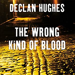 The Wrong Kind of Blood Audiobook