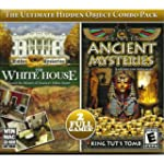 Hidden Mysteries: White House and Los...
