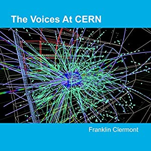 The Voices at CERN Hörbuch