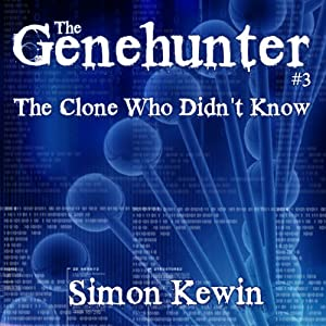 The Clone Who Didn't Know Audiobook