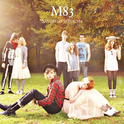 M83 - Saturdays=Youth
