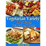 "Vegetarian Variety (Kindle Edition) By Denise Dale          Buy new: $2.99     Customer Rating:       First tagged ""cookbook"" by JK"