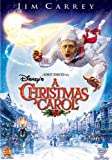 Disney's a Christmas Carol [DVD] [Region 1] [US Import] [NTSC]