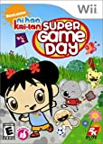 Ni Hao, Kai-Lan: Super Game Day - Nintendo Wii