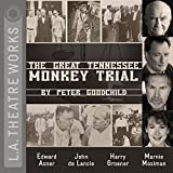 The Great Tennessee Monkey Trial (Library Edition Audio CDs)