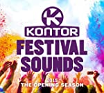 Kontor Festival Sounds 2015 - The Ope...