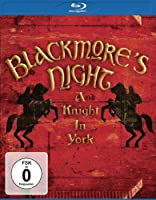 A Knight in York [Blu-ray] [Import allemand]