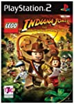 LEGO Indiana Jones (PS2)