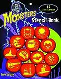 Seasons Universal Monsters Stencil Kit