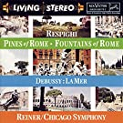 Living Stereo - Pines of Rome