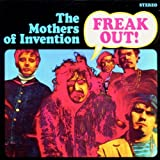 Freak Out!by Frank Zappa