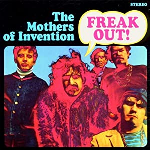 Amazon Co Jp Frank Zappa The Mothers Of Invention