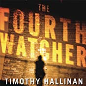 The Fourth Watcher: A Poke Rafferty Thriller | [Timothy Hallinan]