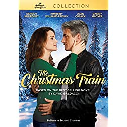 Hallmark Hall of Fame: The Christmas Train