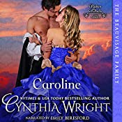 Caroline: Beauvisage, Book 1 | Cynthia Wright