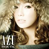 AZU「IN MY LIFE」