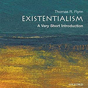 Existentialism Hörbuch