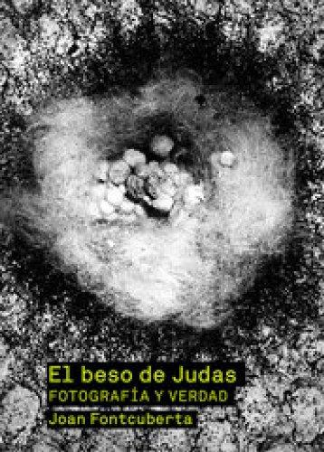 Joan Joan Fontcuberta Fontcuberta - El beso de Judas