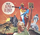 Songtexte von Alpha Blondy - Best of Alpha Blondy