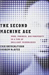 The Second Machine Age - Work, Progre...