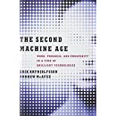 The Second Machine Age: Work Progress And Prosperity In A...