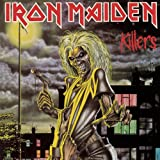 Killers ~ Iron Maiden