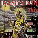 Killers ~ Iron Maiden