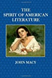 img - for The Spirit of American Literature book / textbook / text book